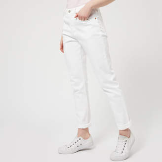 Levi's Women's 501 Skinny Jeans