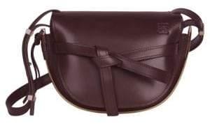 Loewe Metal& Leather Small Box Bag