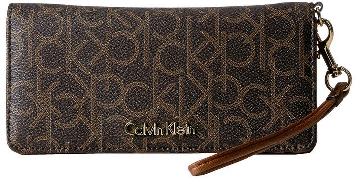 Calvin KleinCalvin Klein - Unlined Wallet Wallet Handbags