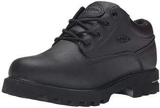 Lugz Men's Empire Lo Water Resistant Fashion Boot