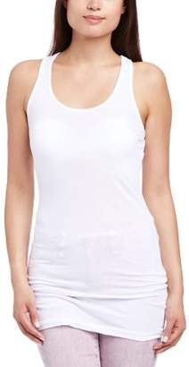 Splendid Women's Layers Racerback Sleeveless Tank Top,(Manufacturer Size:X-Small)