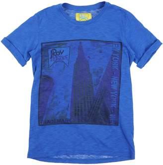 Roy Rogers ROŸ ROGER'S T-shirts - Item 37913293HO