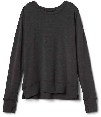 Athleta Girl Go Anywhere Sweatshirt