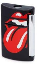 S.t. Dupont The Rolling Stones Limited Edition Logo Lighter