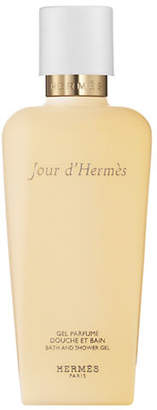 Hermes Jour d'Hermès Perfumed Bath and Shower Gel