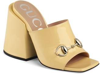 Gucci Lexi Slide Sandal