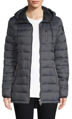 Moose Knuckles Kluane Jacket
