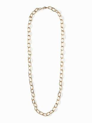 Old Navy Long Chain-Link Necklace for Women