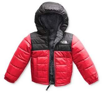 The North Face Boys' Reversible Mount Chimborazo Jacket - Little Kid