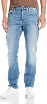 G Star Men's 3301 Slim Aiden Stretch Denim