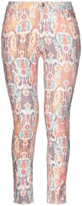 PT0W Denim pants - Item 42721711BP