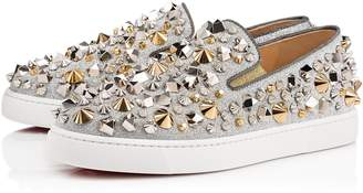 Christian Louboutin So Full Boat Woman Flat