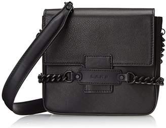 L.A.M.B. Fabiola Small Cross Body Bag