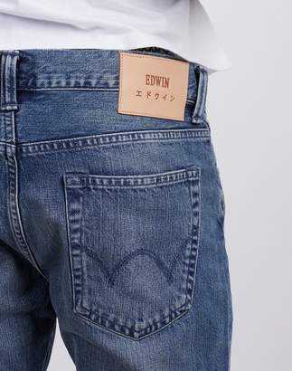 a095c7eef2c0 Edwin ED-80 Slim Tapered Jeans