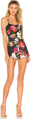Privacy Please Hawthorn Romper