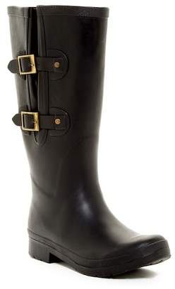 Chooka Flex Fit Waterproof Rain Boot