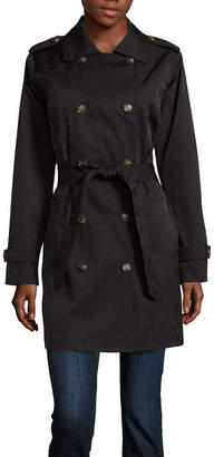 Fleet Street FLEETSTREET COLLECTION Fleetstreet Collection Belted Trench Coat