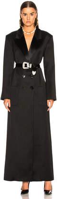 Marques Almeida Marques ' Almeida Long Tuxedo Coat