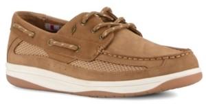 Guy Harvey Men's Regatta Boat Shoe Men's Shoes
