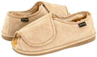 Old Friend Step-In Men's Slippers