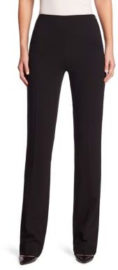 Ralph Lauren Collection Iconic Alanda Wool Pants $750 thestylecure.com