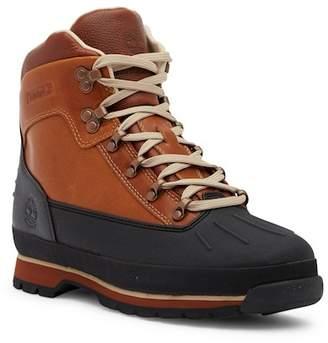 Timberland Euro Hiker Boot