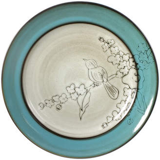 Mikasa Gourmet Basics Round Dinner Plate
