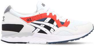 Asics Gel Lyte V Leather & Mesh Sneakers