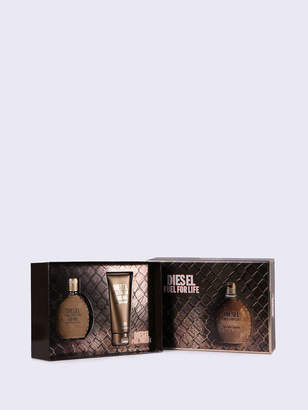 Diesel Fuel For Life 00PRO - Brown