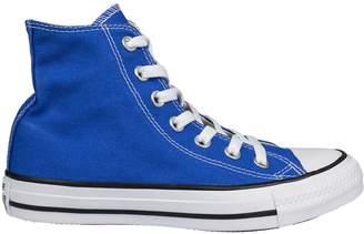 Converse Chuck Taylor All Star Hi-top Sneakers