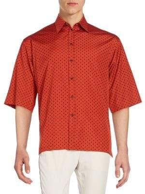 Dolce & Gabbana Lookout Crewneck T-Shirt