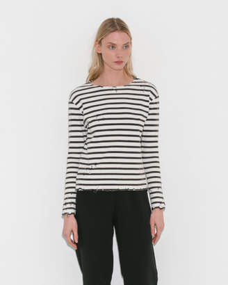 R 13 Breton Long Sleeve T