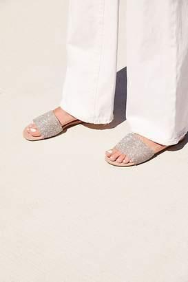 Jeffrey Campbell Stella Sparkle Sandal