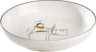 Noritake Le Restaurant Pasta Serving Bowl
