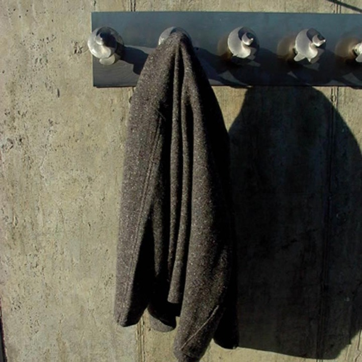 MuNiMulA - Coat Rack