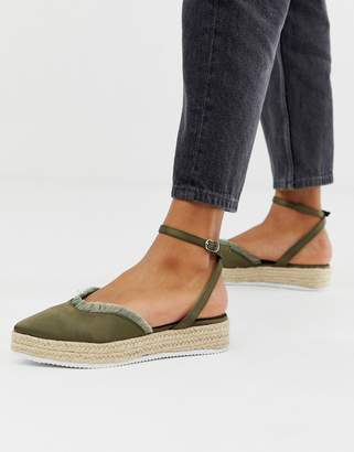 Sixty Seven Sixtyseven espadrille shoes