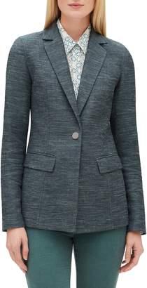 Lafayette 148 New York Marris Mayfair Weave Jacket