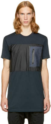 Diesel Black X Collection Gearless T-Shirt