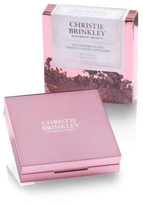 Christie Brinkley Sheer Powder Bronzer - Burnished Bronze
