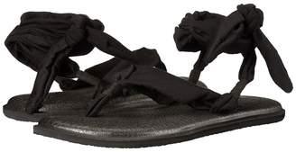 Sanuk Yoga Slinged Up Women's Sandals