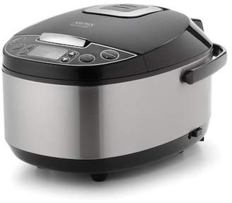 AROMA 12 Cup Egg Shaped Rice Cooker, Food Steamer, & Slow Cooker