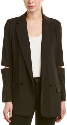 Ark & Co The Room by The Room Split Sleeve Blazer