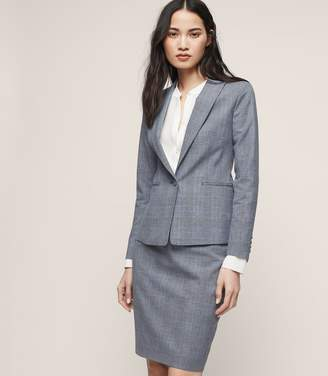 Reiss Chelton Skirt Tailored Pencil Skirt