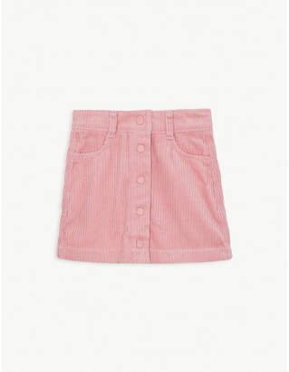 Stella McCartney Corduroy skirt 4-15 years