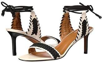 Aquatalia by Marvin K Women's Natalia Calf Dress Sandal
