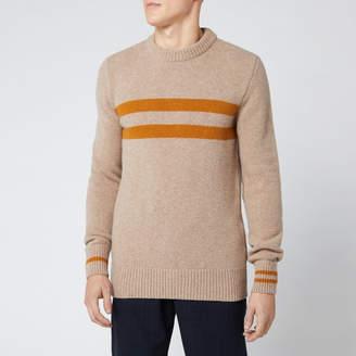 Men's Blenheim Crew Knitted Jumper