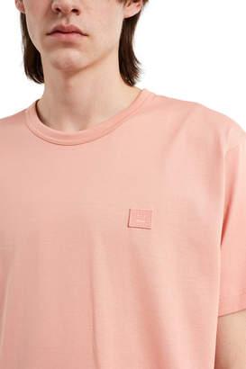 Acne Studios Pink Nash T-Shirt