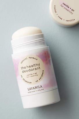 LAVANILA Elements Deodorant