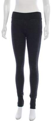 Rue Du Mail Mid-Rise Merino Leggings w/ Tags