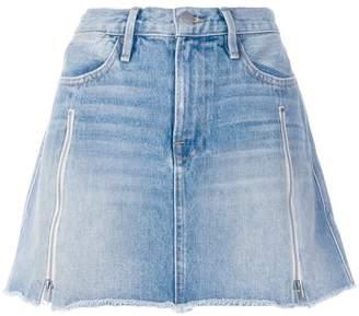 Frame Aライン スカート